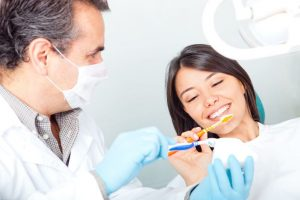 Fort Valley Dentist
